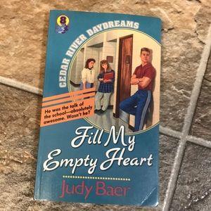 Cedar River daydreams book 8